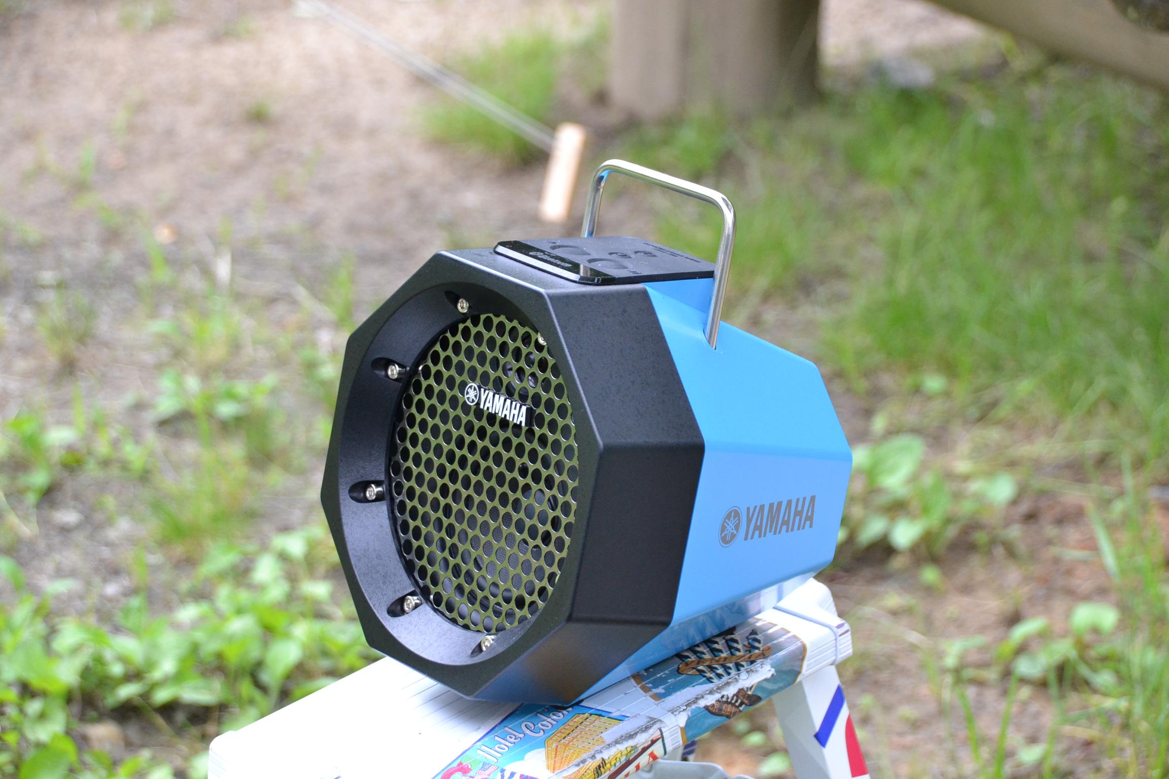 ヤマハ ブルートゥース スピーカー PDX-B11
